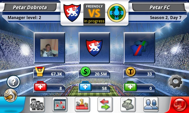 Game hay cho Acer Tab 7