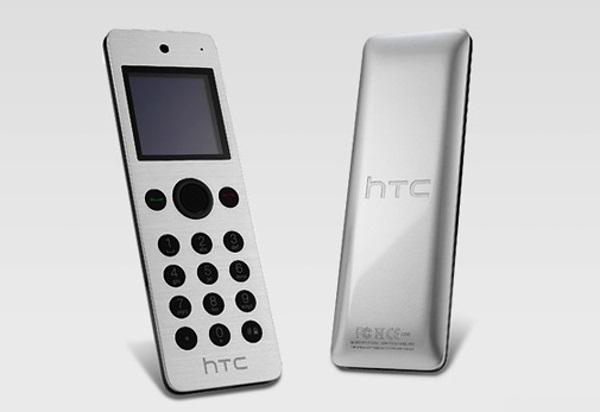 HTC Remote tivi