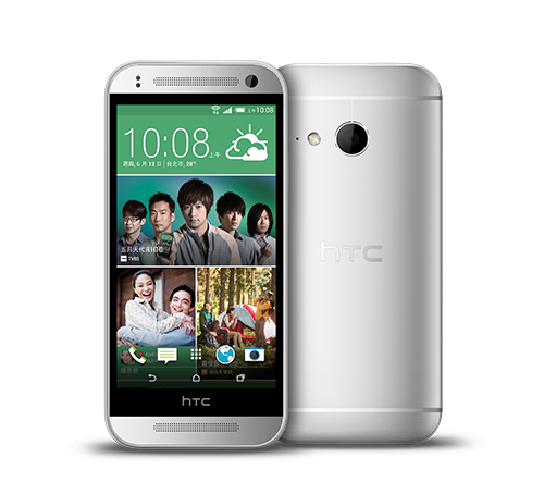 HTC One mini 2 thiet ke 1