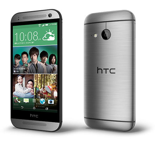 HTC One mini 2 thiet ke 2