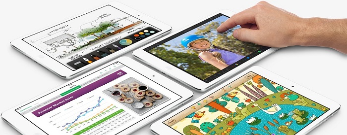 ipad mini retina ung dung