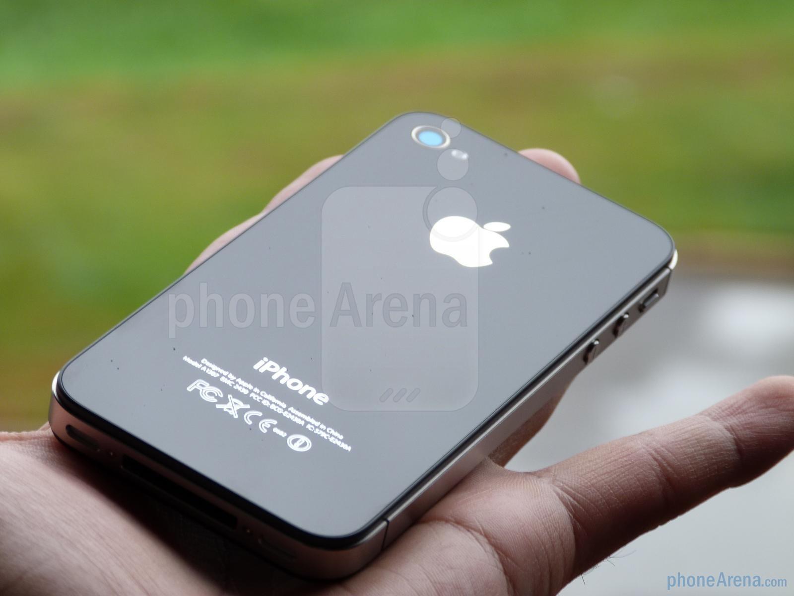 iPhone 4s 16GB 05