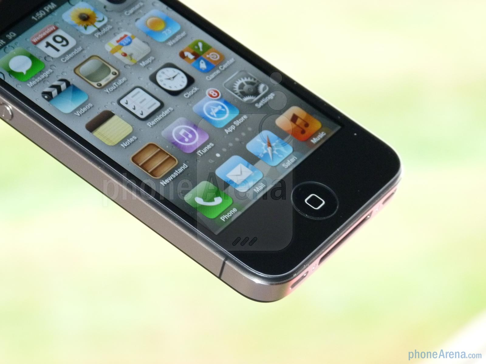 iPhone 4s 16GB 09