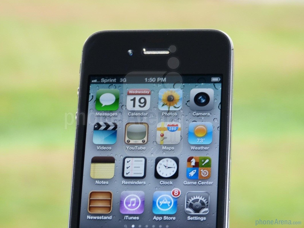 iPhone 4s 16GB 11