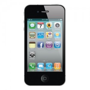 iPhone 4s 16GB 12
