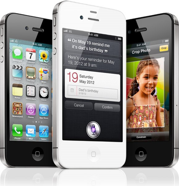 iPhone 4s 16GB 13