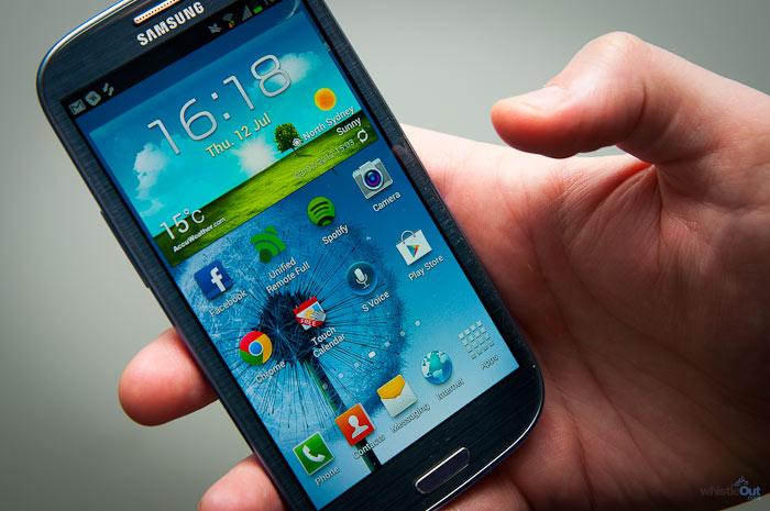 Thế hệ Galaxy S đã thay đổi ra sao trong 8 năm qua?