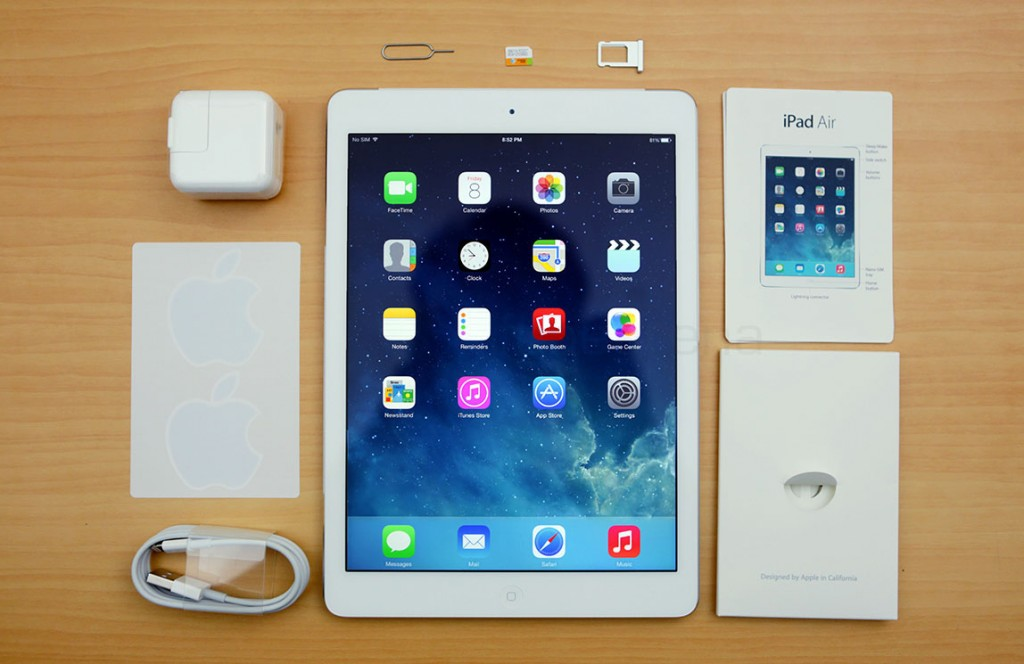 Apple iPad Air Cellular