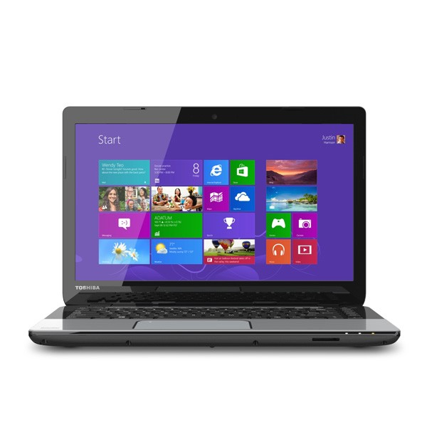 Toshiba Satellite C40