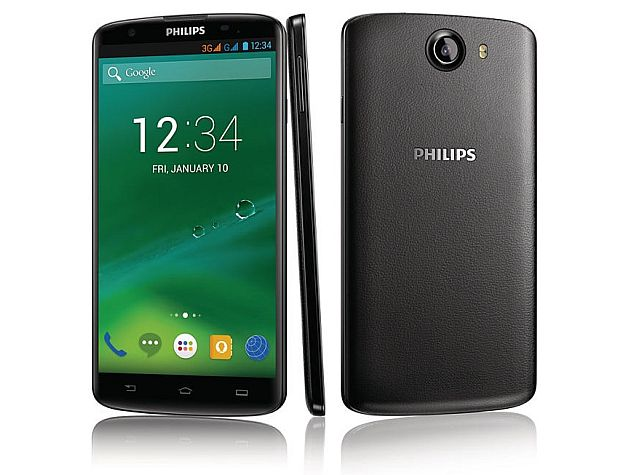 thiết kế của Philips S388
