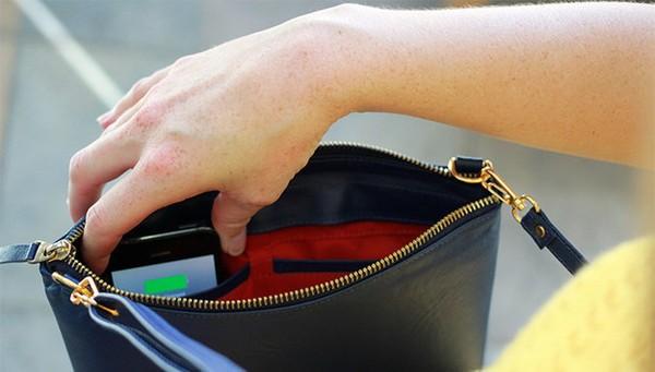 Túi xách cho iphone