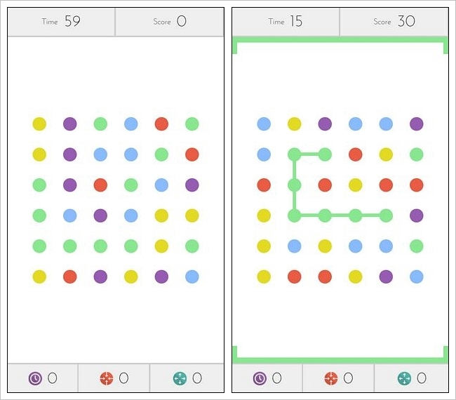 game Dots