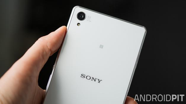 Sony Xperia Z4 Compact