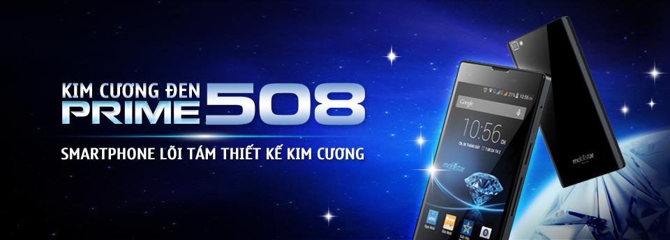 Mobiistar Prime 508 Lite