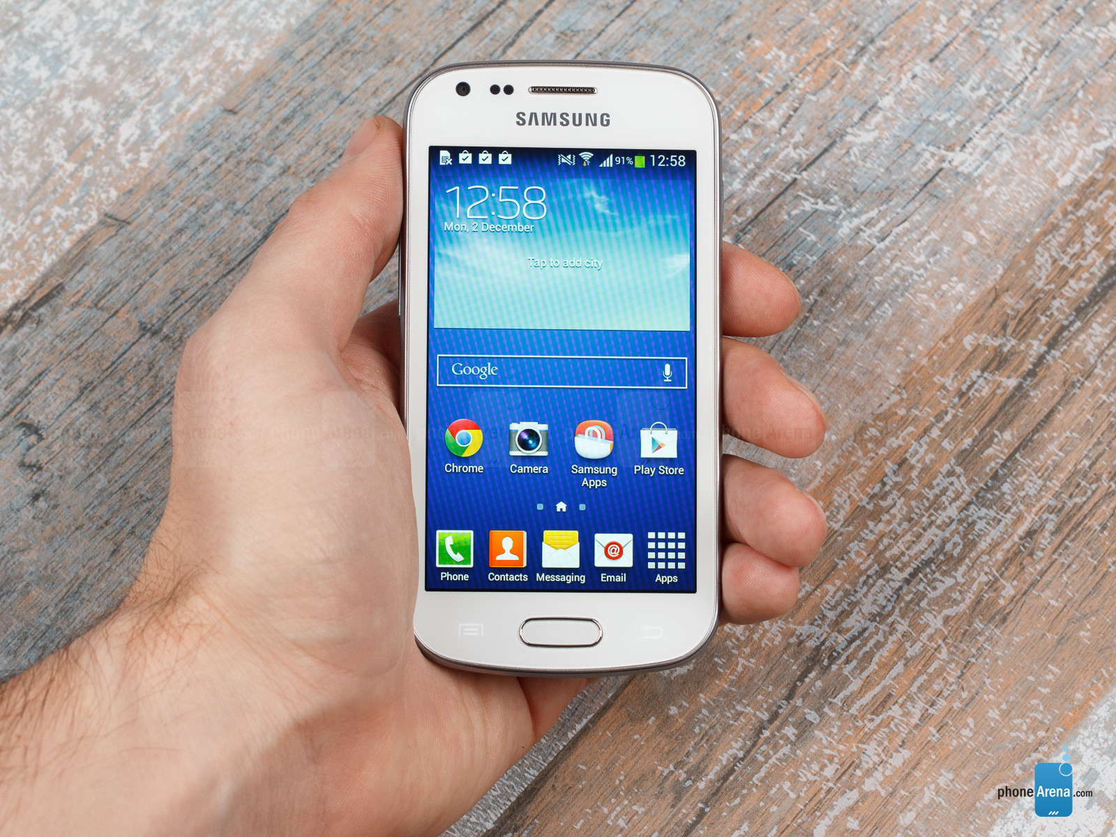 Galaxy S3 Photo Recovery, recover deleted photos from