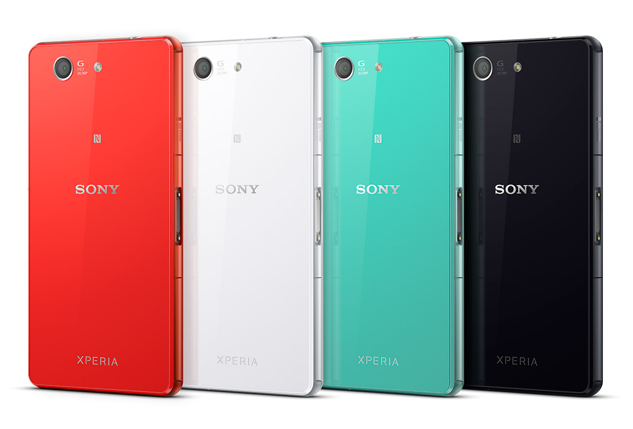 Sony_Xperia _Z3_Compact