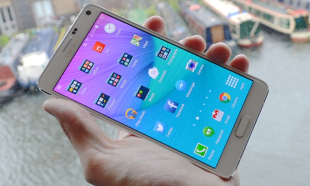 how to start samsung note 4 in safe mode