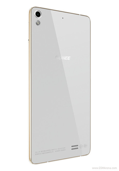 thiết kế của Gionee Elife S5.1