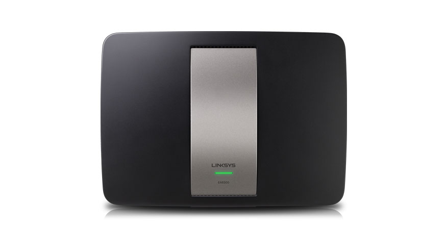 Router Linksys EA6300