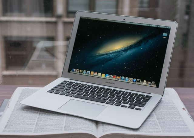 Apple MacBook Air 13'