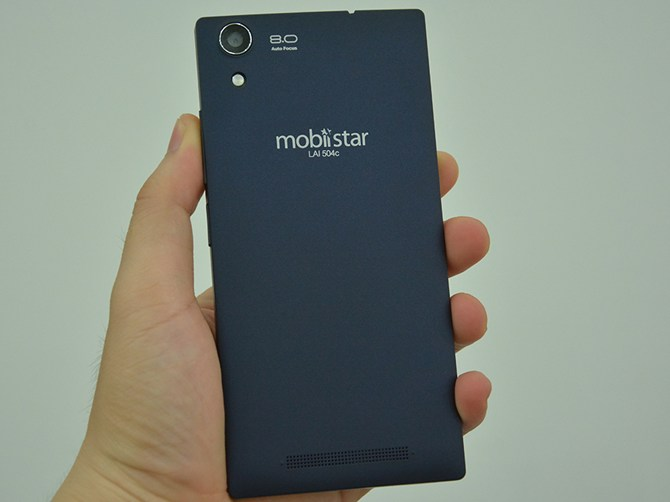 Mobiistar Lai 504C