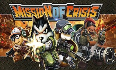 Game  Mission of Crisis