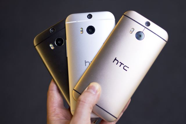 HTC One Hima