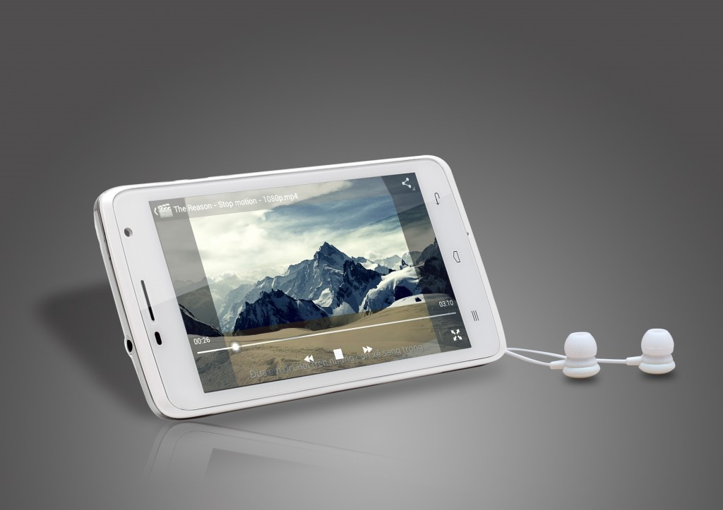 Mobiistar Touch LAI 502 HD