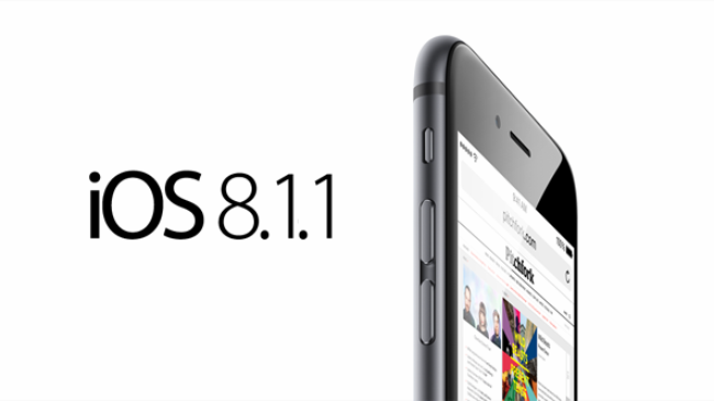 Download iOS 8.1.1