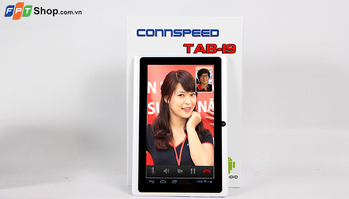 Connspeed Tab 19