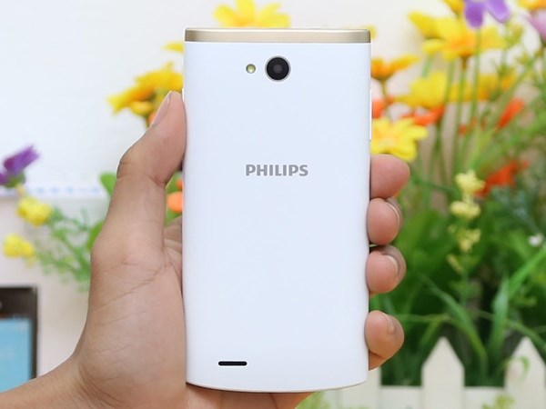 Thiết kế của Philips S308
