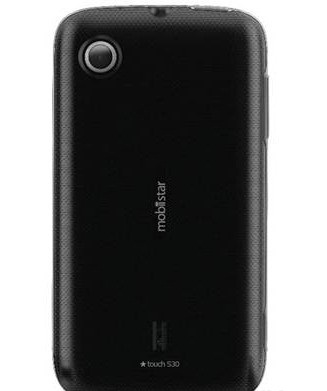 Mobiistar Touch S30