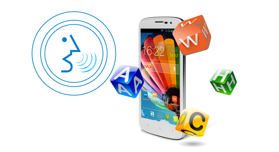 Mobiistar Touch Lai 504Q