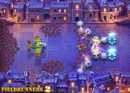 game Fieldrunners 2