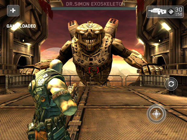 Game Shadowgun