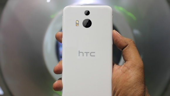 HTC Deside Eye