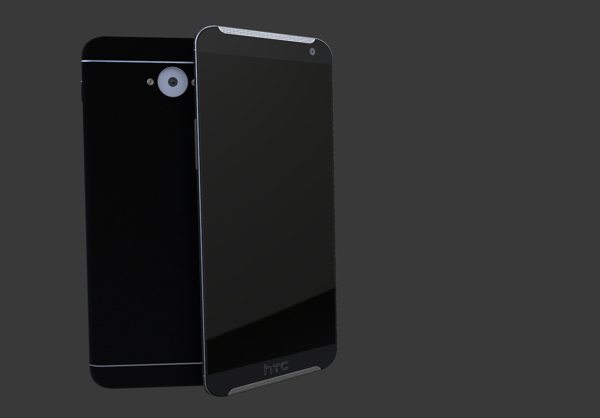 concept của HTC One M9