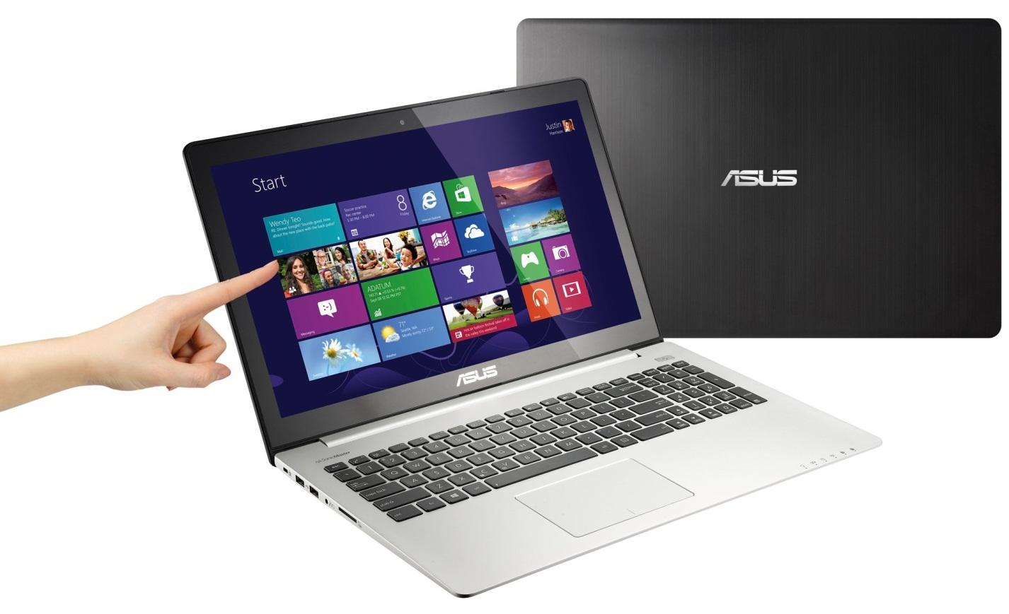 Laptop hiện nay mỏng nhẹ nhưng cấu hình mạnh mẽ