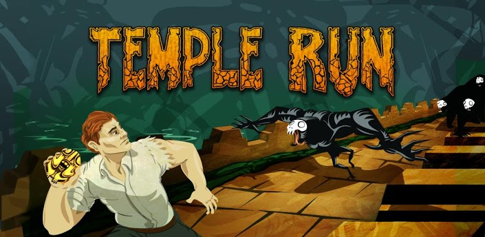 Game Temple Run