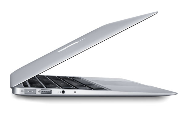 MacBook Air 12-Inch Ultra-Slim