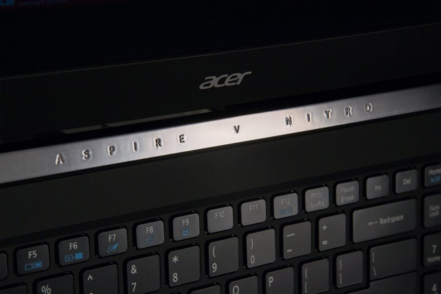 Acer Aspire V15 Nitro Black Edition