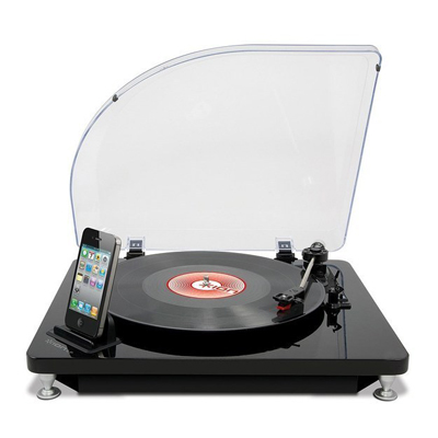 Ứng dụng ION iLP Digital Conversion Turntable