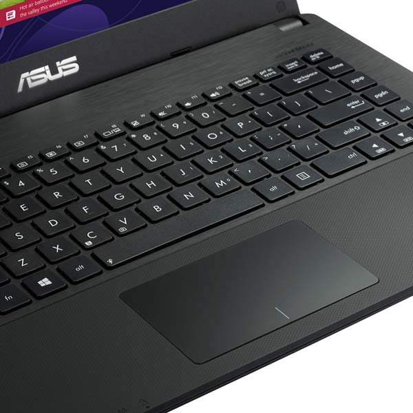 Touchpad của Asus F451CA