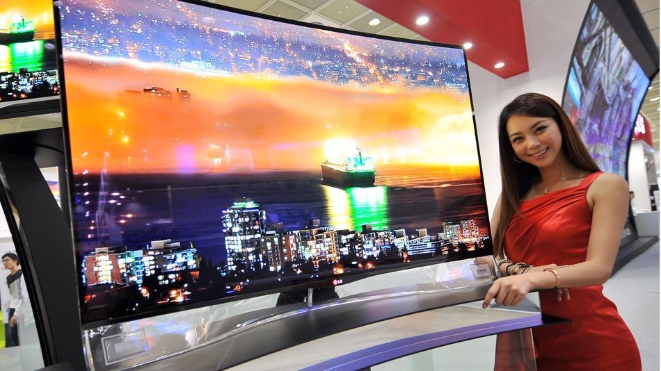 HDTV Plasma