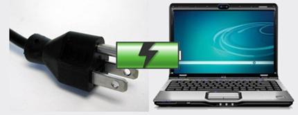 /khac phuc laptop khong sac pin