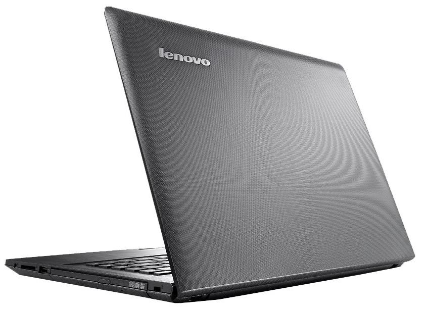 Lenovo G4030 Celeron có thiết kế mạnh mẽ, kiểu dáng chắc chắn