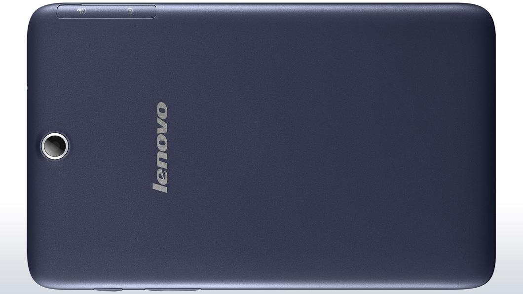 Lenovo A3500 với camera 5.0MP
