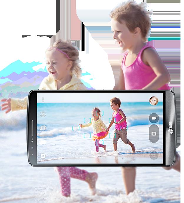 Thủ thuật hay cho điện thoại LG G3