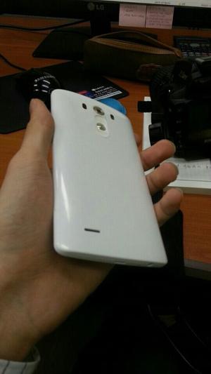 hình ảnh LG G3