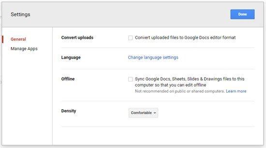 Những tính năng hữu ích trên Google Drive mà bạn nên biết